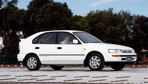 1999 toyota corolla problems used toyota corolla review 1994 1999 carsguide