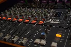 Mixing Table Mixer Free Pictures On Pixabay