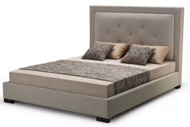Modern Furniture Store Chicago by Cavern Upholster Platform Bed Modern Platform Bed Chicago