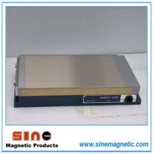 magnetic table for surface grinder china permanent magnetic chuck sucker surface grinder edm