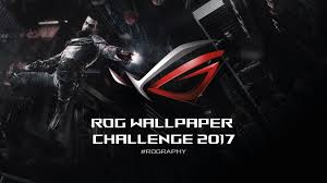rog republic of gamers the choice of champions