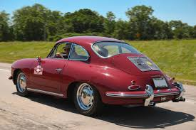 porsche speedster for sale 1965 porsche 356 c for sale perfect event car well cared for