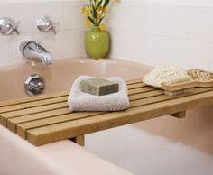 bathtub tray rustic bathtub caddy tub tray wood tub shelf