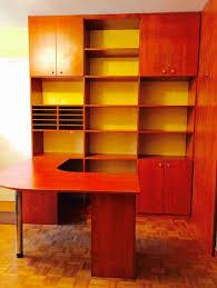 ensemble bureau biblioth ue bureau 2 caissons clasf