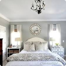 gray bedroom decorating ideas