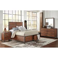 jofran 1663 5pc queenset studio 16 5 piece bedroom set in