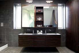 Modern Bathroom Lights Modern Bathroom Light Fixtures With Outlet Modern Bathroom Light