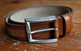 Handmade Belts And Buckles - helm handmade belts cool material