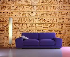 ancient egyptian home decor ancient egyptian hieroglyphics wall mural pharaohslegacy