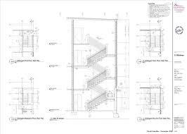 octagon home floor plans elevation section and reflection octagon house ice cortenuova