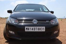 black volkswagen polo review is the vw polo gt tsi the hatchback of india