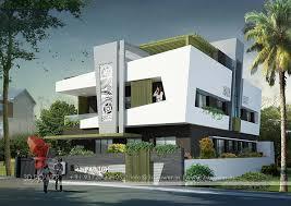 Row Houses Elevation - 3d exterior elevation 3d front elevation design 3d power