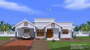 single storey modern house plans with photos youtube