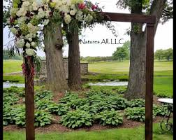 wedding arch plans free wedding arch etsy