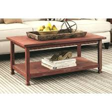 Cottage Coffee Table Country Cottage Coffee Tables Thewkndedit