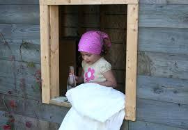 upcycled playhouse thousandislandsmama