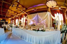 Toronto Wedding Decorator Cambridge Wedding Decor