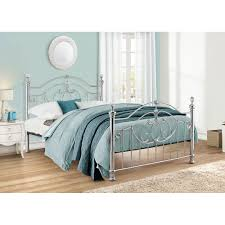 chrome bed frame image collections home fixtures decoration ideas