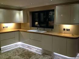 Kitchen Cabinet Lights Lighting Inside Kitchen Cabinets Tremendous Inside Cabinet