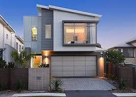 narrow lot homes best narrow frontage homes designs contemporary interior design