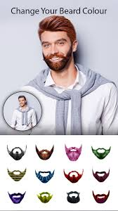 which hairstyle suits my face men man photo editor man hair style mustache suit android apps