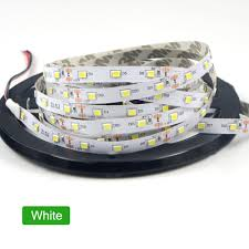 aliexpress com buy 2835 led strip light 12v 5m 60leds m non