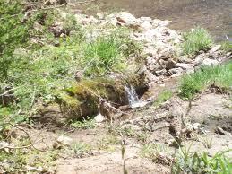 Gunpowder Falls State Park Map by Gunpowder Falls Sweet Air U2013 Barley Pond Loop U2013 Hikingthoughts