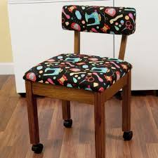 arrow cabinets sewing chair oak sewing chair arrow sewing cabinets