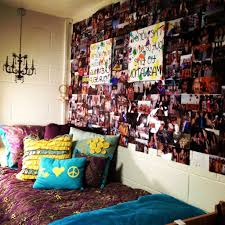 Bedroom Wall Posters Ideas Bedroom Charming Hipster Bedroom With Decorative Pillows And