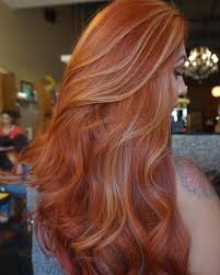 25 copper hair colour ideas copper hair