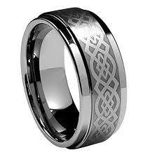 celtic knot ring hemming viking ring 4005 darksword armory