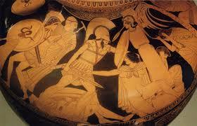 Greek Black Figure Vase Painting Greek Vase Painting Flashcards By Proprofs