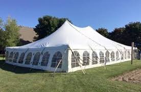 tent rentals ta tents 4 events llc party tent rentals kenosha wi
