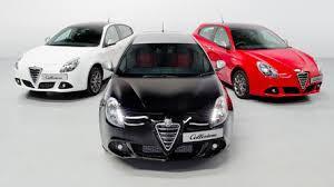 alfa romeo giulietta news and opinion motor1 com