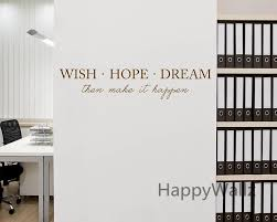 20 inspirations inspirational wall decals for office wall art ideas high quality office inspiration decals buy cheap office pertaining to inspirational wall decals for office