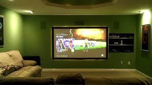 home theater ir lighting youtube
