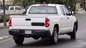 cummins toyota 2018 toyota tundra trd pro interior diesel price release date