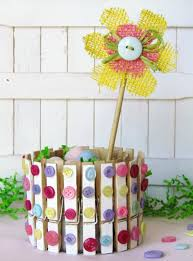 Diy Home Decor Projects Pinterest Diy Tutorial Diy Clothespin Crafts Diy Clothespin Craft Spring