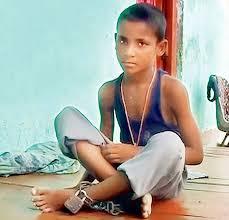 black boy hair punishment bihar schoolboy locked in chains for a week in inhuman