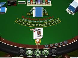Black Jack Table by Play Realistic Blackjack