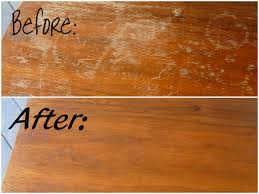 how to fix scratches on wood furniture vinegar cups and