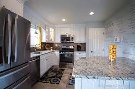 inexpensive white kitchen cabinets kitchen cabinet white kitchen countertops black and white