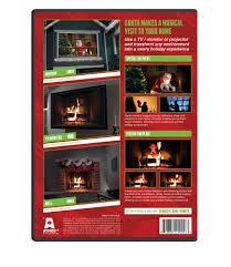 christmas digital decoration 800 x 480 projector kit with santa u0027s
