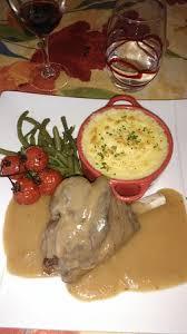 souris cuisine souris d agneau picture of le christophe cosne cours sur