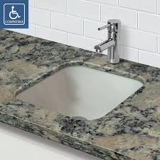 undermount glass bathroom sinks safemarket us