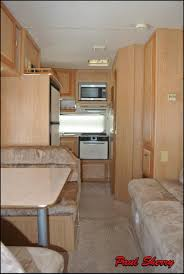 Coachmen Class C Motorhome Floor Plans by 1993 Coachmen Catalina 195rk Class C Piqua Oh Paul Sherry Rv