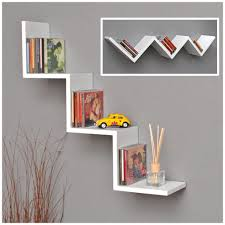 zig zag corner shelf ideas the clayton design image of frame zig zag corner shelf