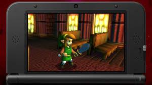 The Legend Of Zelda A Link Between Worlds Map by The Legend Of Zelda A Link Between Worlds U2014 Reviewed Averagejosh