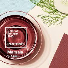 pantone u0027s 2015 colour of the year marsala hearth u0026 gable