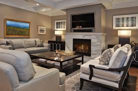 livingroom fireplace 125 living room design ideas focusing on styles and interior